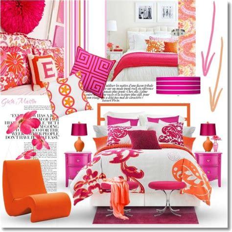 orange and pink bedroom ideas 17 best images about orange and pink bedroom on pinterest