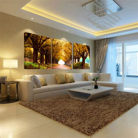 cheap paintings for bedroom no frames 3pcs tree pictures home decoration wall paintings for bedroom living room cheap