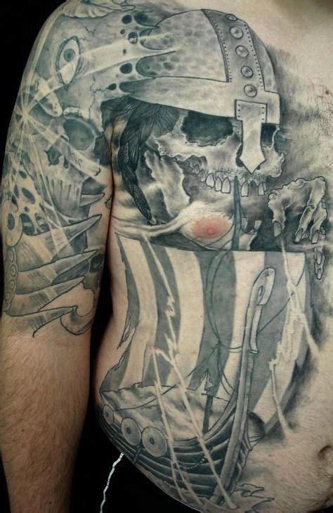 tattoo pictures of viking warriors viking tattoos page 3