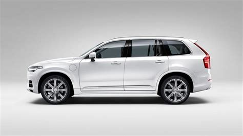 volvo xc90 excellence t8 in hybrid launched becomes