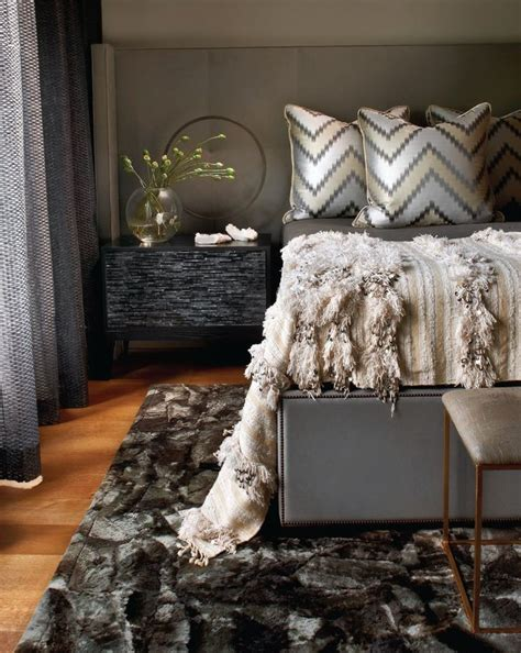 hin02 rug from bb hinsdale 65 best luxe bedrooms images on pinterest bedroom suites