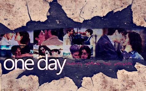 one day one day emma dexter one day 2011 movie wallpaper