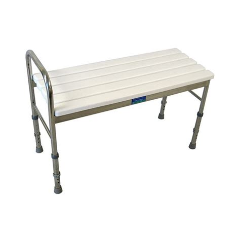 heavy duty bath bench assist a care heavy duty bath transfer bench active