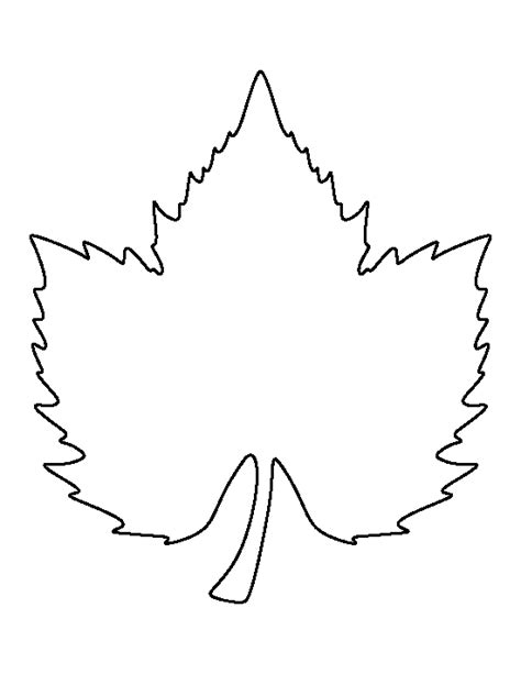grape leaves coloring pages grape leaf pattern use the printable outline for crafts