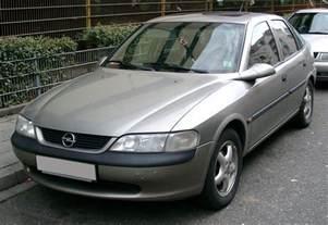 Opel Vectra Wiki Opel Vectra B Den Frie Encyklop 230 Di