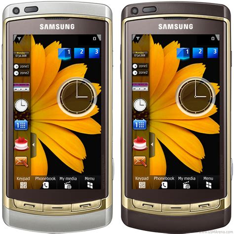 themes i8910 hd samsung samsung i8910 omnia hd pictures official photos