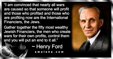 henry s day ford inspirational quote of the day henry ford on war and the