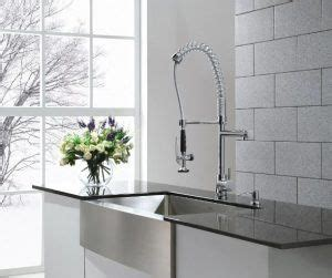 best pre rinse kitchen faucet apr 2018 buying guide