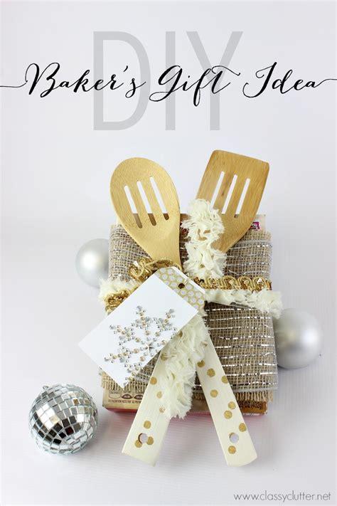Guest Bathroom Ideas Diy Baker S Gift Idea U Create