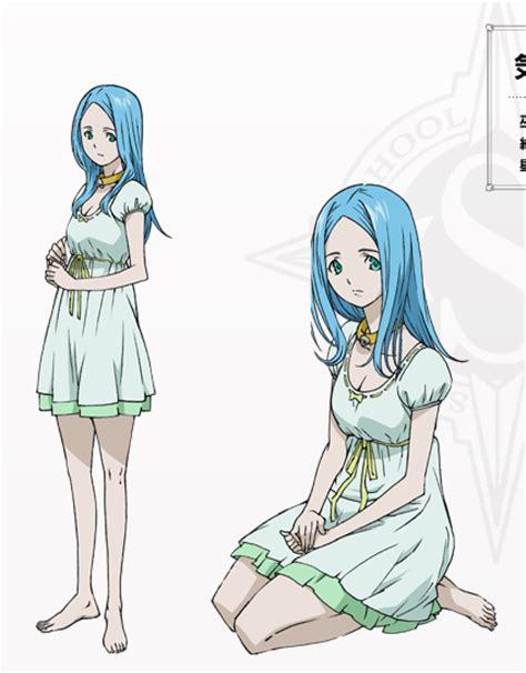 anime fish girl fish girl from star driver kagayaki no takuto