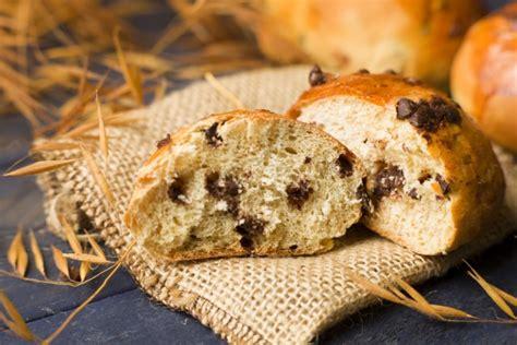 italiani fatti in casa dolci pangoccioli fatti in casa ricetta ed ingredienti