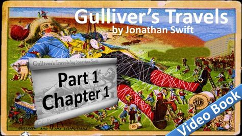 s day hd part 1 part 1 chapter 01 gulliver s travels by jonathan
