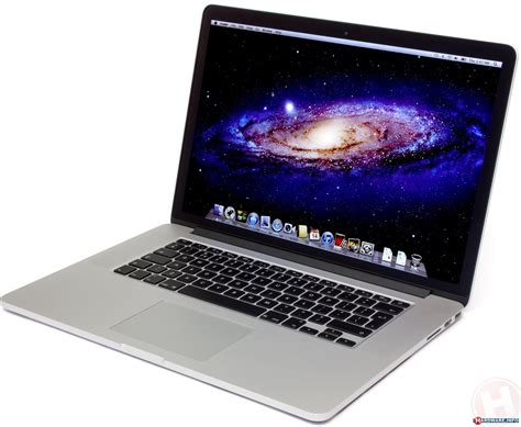 Macbook Pro Retina apple macbook pro retina mc976n a photos hardware info