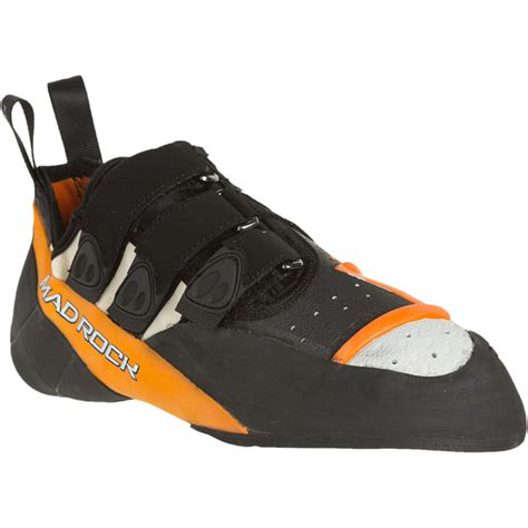 mad rock climbing shoes review mad rock reviews trailspace