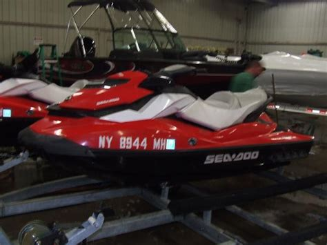 sea doo boats for sale ny sea doo gti se130 boats for sale in cicero new york