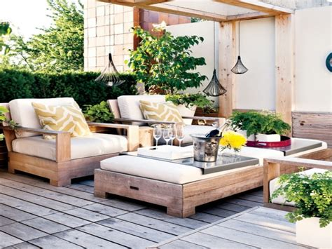 modern furniture decor diy rustic outdoor furniture