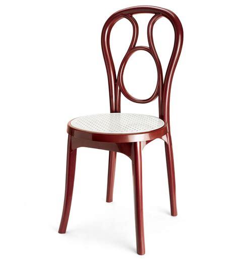 nilkamal chr series 4041 set of 6 chair by nilkamal