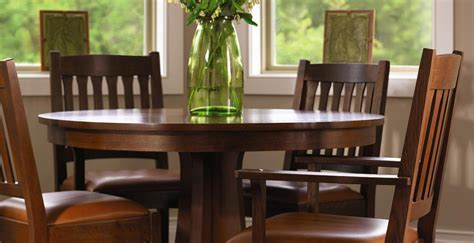 stickley dining traditions home