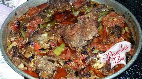 patatesli kuzu kulbasti tarifi etli yemek tarifleri kuzu kemikli kuzu eti yemekleri