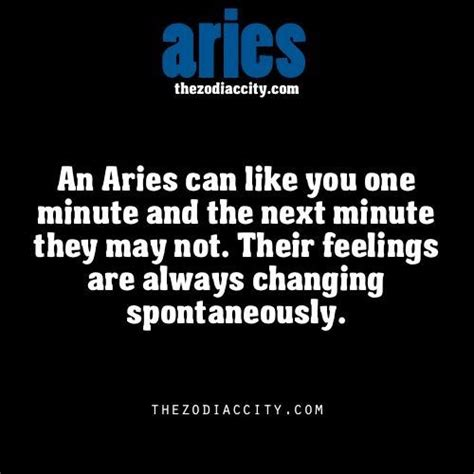 aries quotes quotesgram