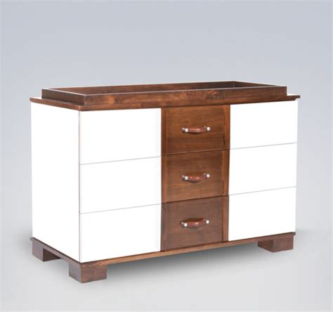 Modern Changing Tables Ducduc 3 Drawer Changing Table Modern Changing Tables By 2modern