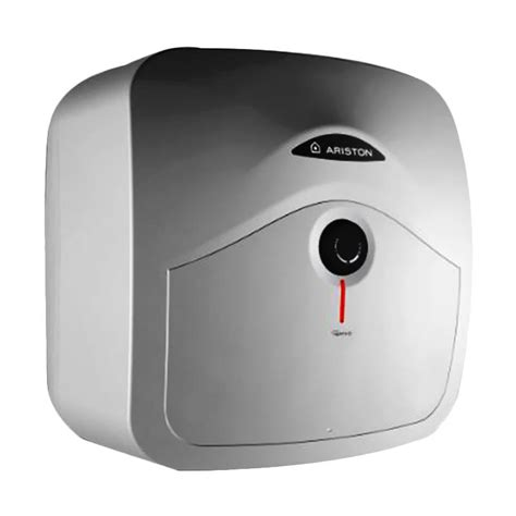 Ariston Water Heater 15 Putih ariston andris r 15 500 id water heater 15l go to image