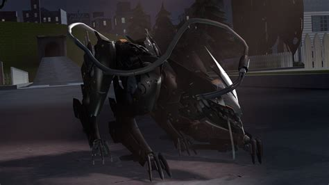 Blade Wolf blade wolf by thepicwather on deviantart