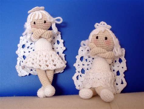 free pattern amigurumi angel amigurumi angel free pattern crochet pinterest