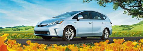 Toyota Prius V 2014 2014 Toyota Prius V Overview The News Wheel