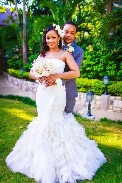 Wedding Accessories Jamaica by Jamaican Wedding Dresses Flower Dresses