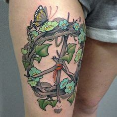 tattoo eyeliner joplin mo beautiful and bright maple leaf sleeve by andrea at slave