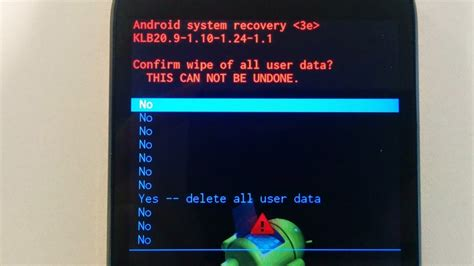 how to get android out of safe mode use recovery mode for troubleshooting android phones pc advisor