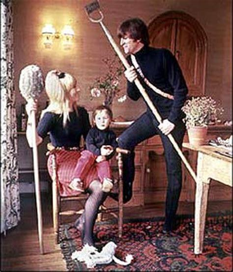 imagenes de john lennon con su esposa bbc mundo john lennon 1940 1980