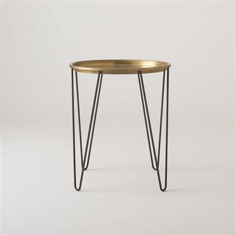 hairpin bench hairpin table accent tables furniture
