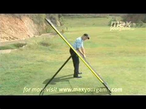 golf swing plane drill the 15 minute swing golf swing plane drill the 15 minute swing doovi