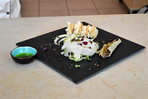 cucina baccala corso cucina baccal 224 con chips di polenta