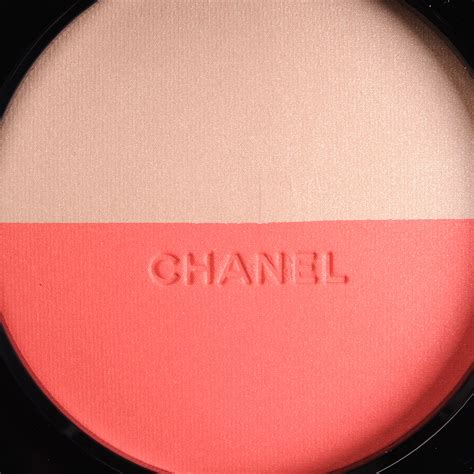 Chanel Duo chanel duo n 02 les beiges healthy glow multi colour