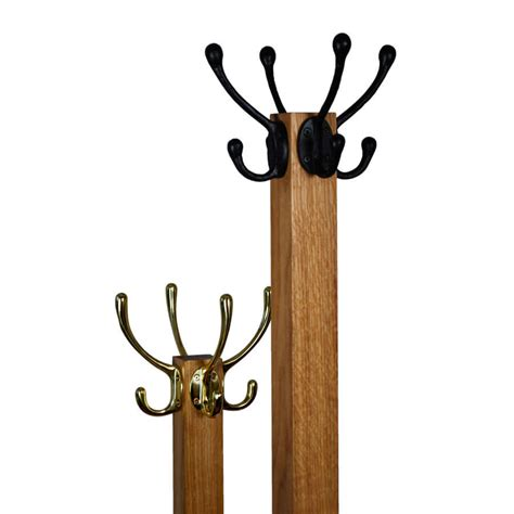 coat stand oak coat and hat stand boot and saw