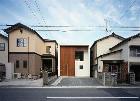 home design in japan wbe house a small contemporary home in japan by auau