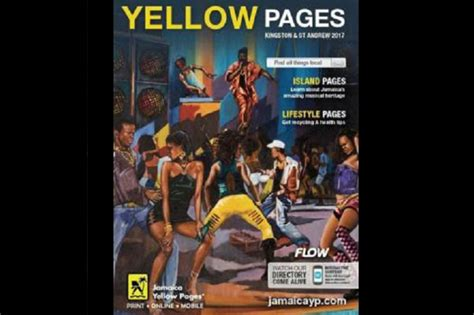 Yellow Book Search Caribbeanfever Fevereyes Caribfever Caribbean News Caribbean Fever With