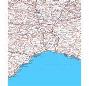 Map Liguria La Mappa Della Clicca Per Visualizzare Le