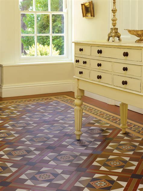 patterned hall tiles a guide to choosing hallway tiles
