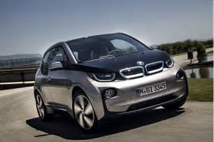 2014 bmw i3 range extender heavier less electric range