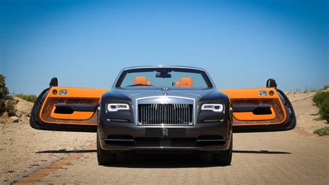 rolls royce dawn blue first drive 2016 rolls royce dawn