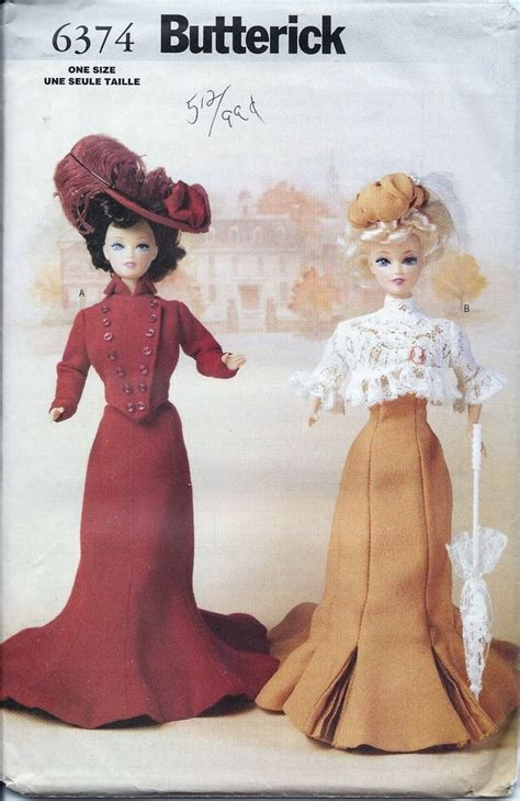 doll emporium pattern company 17 best images about doll clothes patterns on pinterest