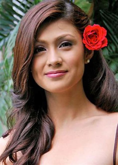 filipina celebrity hair color 17 best images about pure filipino beauties on pinterest