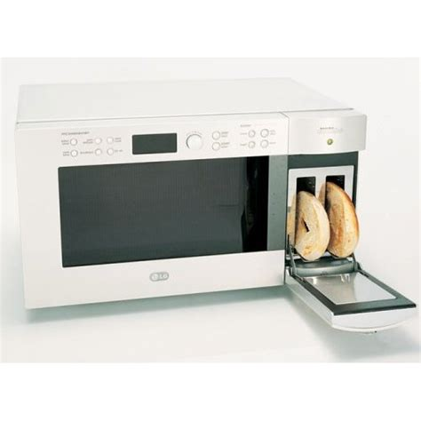 Toaster Oven And Microwave In One combination microwave oven and toaster trends in home appliances