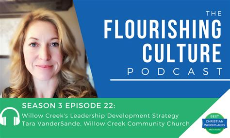 willow creek church podcast