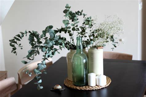 centros para mesa de comedor mesa de comedor de revista decoracion