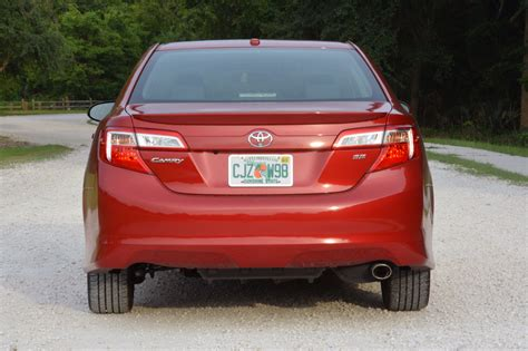 Toyota Se Sport 2014 Toyota Camry Se Sport Www Imgkid The Image